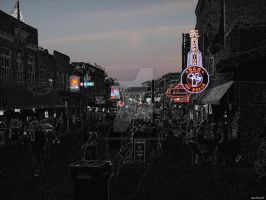 Beale Street by TheUnknown860