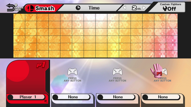 84 Character Roster Template! by MrThatKidAlex24