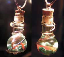 Magic Vial - Mojave by Izile