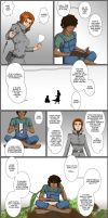 TBOS Audition Pg. 2 by xTacitusx