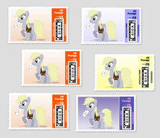 DerpyMail Stamp Colors Preview by purpletinker