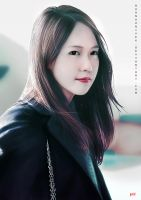 Yoona by Kevin-Glint
