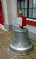Fire bell by Mackingster