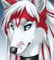 Blood Icon by BloodHuskie