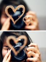 photo love by zaraz-wracam