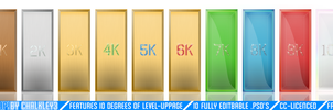 Level Up by chalkley3