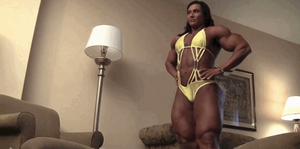 Superthick Gif 3 by GrannyMuscle