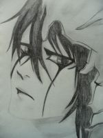 Ulquiorra by Ayanami-The-Nuff