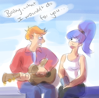 love song by nymi