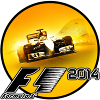 F1 2014 by POOTERMAN