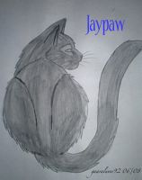 Jaypaw by gaaraluver92