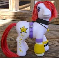 Custom MLP- Kairi by songbird21
