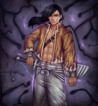 Ling Yao by TheComicStream