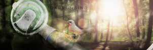 Dare in the forest by ultimate888