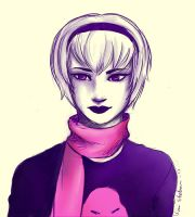 Rose Lalonde by Froceit