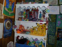 Pokemon Collection Jan 2012 by audse