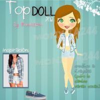 Top Doll by monxita244