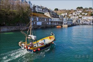 A Place Called Looe 2 by BFGL