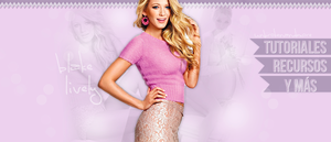 +BlakeLively(Portada) by MilyEdictions
