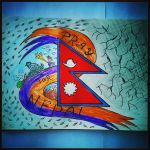 Pray for Nepal by Phantasmat