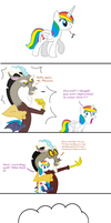 Discord The Troll by Tempest-Star