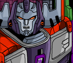 Armada Megatron by Omega-Knight01