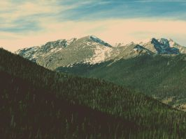 Moving Mountains by jonniedee