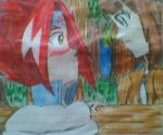 A Moment in Beyblade XD by imfanof