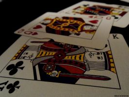 Deck of Cards (3) by Bubbacat