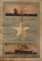 Titanic Memorabilia - 21 by RMS-OLYMPIC