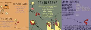 the ninth scene - booklet -2 by ori80it