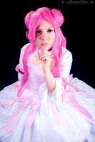 Princess Euphemia Li Britannia... my wish is... by Chika-Sakura