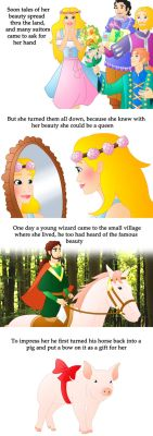 Thousand furs page 5 to 8 by Willemijn1991