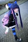Stocking - get ready by Firiless