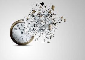 time overused by tariqdesign