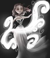 the illusionist's daughter by ThEsIlKe
