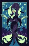 Elvira by ZoeStanleyArts