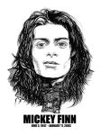 DSS No. 60 - Mickey Finn by gothicathedral