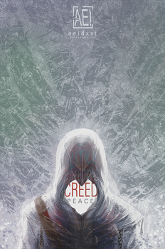 Creed And Peace by Aeidxst