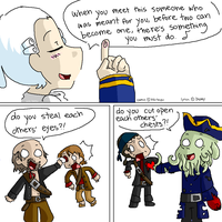 PotC - Enchanted Spoof 1 by kiki-bozu