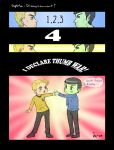 SPiRK- Disagreement? by surrenderdammit