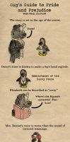 Guide to Pride and Prejudice by Traxer