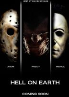 Hell On Earth movie poster by ultimate-savage