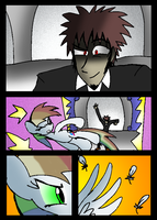 My Little Dashie II: Page 149 by NeonCabaret