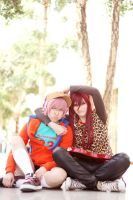 Gravitation - Best Friends by acophoto