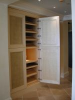 english sycamore shoe cabinet by sharp-chisel