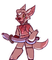 Mangle by wrensw