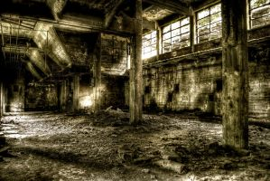 Abandonia by Beezqp