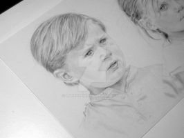 Prince Christian of Denmark by loueezen