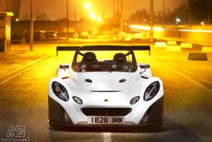 Lotus 2-11 by alexisgoure